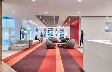 office design company hong kong