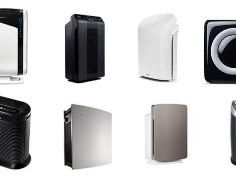 wonderful class of Air purifiers