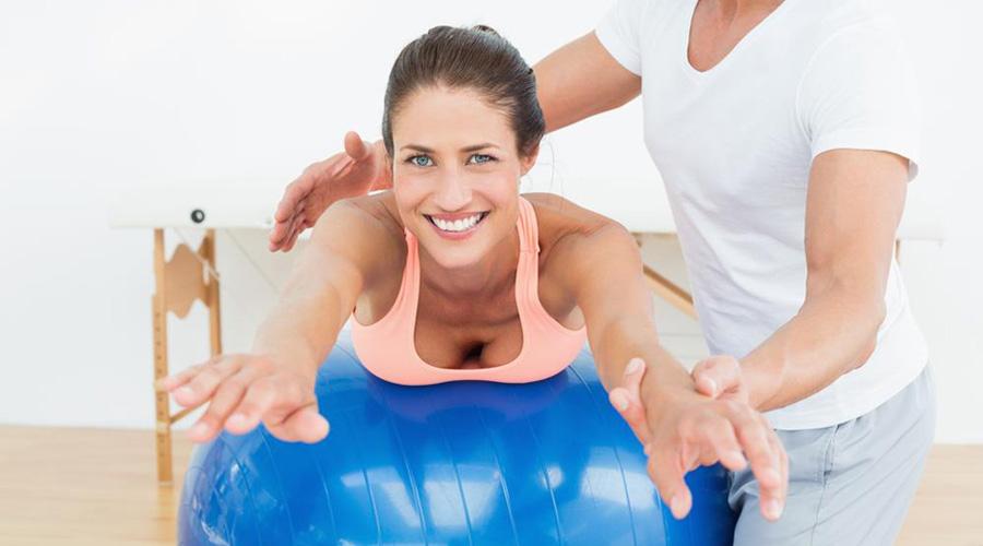 Therapeutic exercise anchorage ak