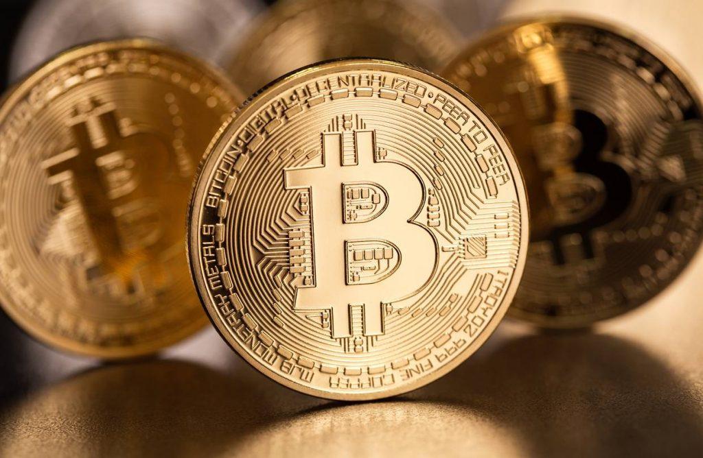 Professional Bitcoin Trader