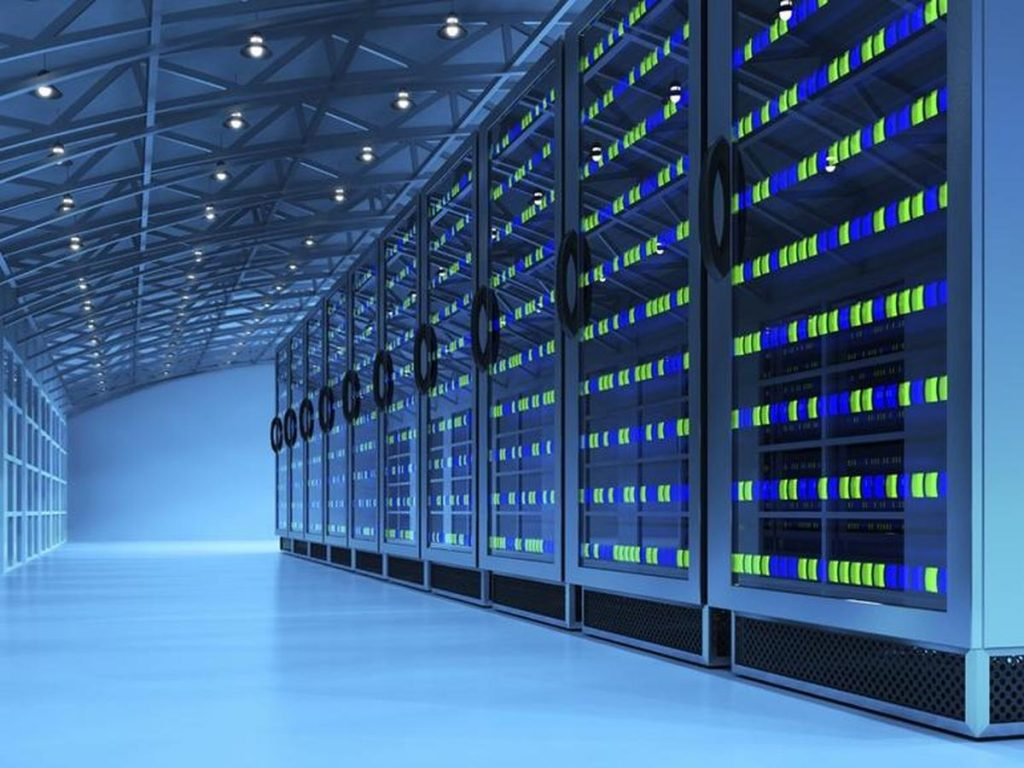 A glimpse of Brainloop secure data room