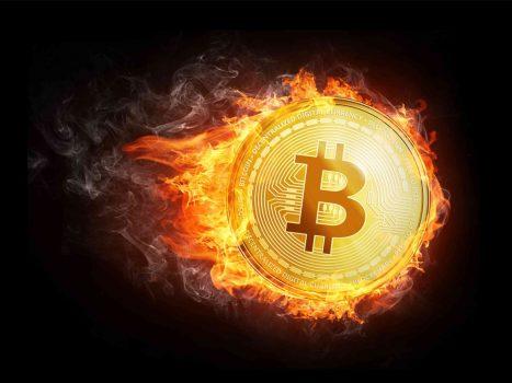 reasons to buy Bitcoins