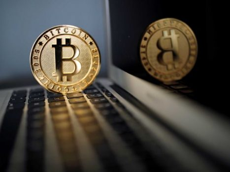 Bitcoin Blockchain