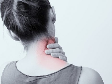 sholder pain treatment