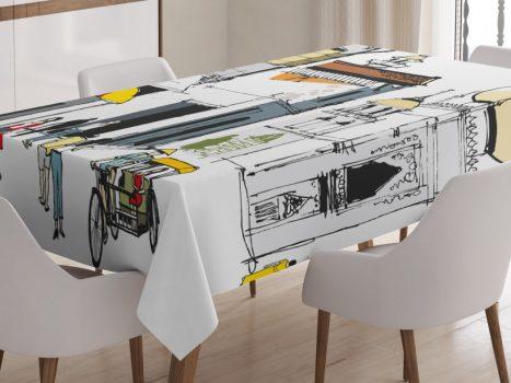 tablecloth singapore