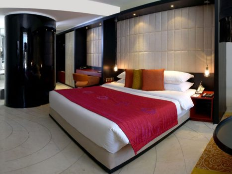 customised music for hotels